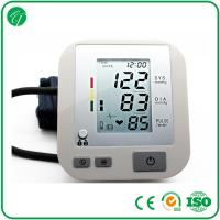 China Home Medical portable blood pressure measuring device / apparatus wholesale