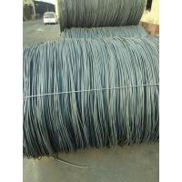China Low price soft black annealed iron wire20 gauge black iron wire/black annealed tie wire on sale