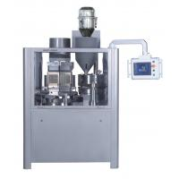 Wholesale Automatic Pill Capsule Filling Machine Computer Control Stainless steel 304 from china suppliers