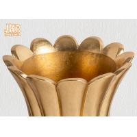 Wholesale Glossy Gold Homewares Decorative Items from china suppliers