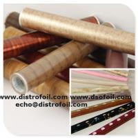 Wholesale metallic foils transfer sheets from china suppliers