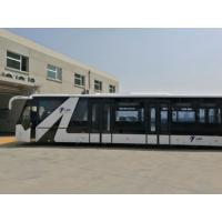 Wholesale CUMMINS  Engine 14 Seat Tarmac Coach Ramp Bus for 110 passengers from china suppliers