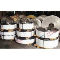 Wholesale ASTM Pipe Customized Hot Rolled Stainless Steel Coil JIS ASTM SUS EN ASTM A240 Mill Edge from china suppliers