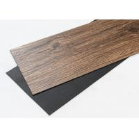 Wholesale PVC Vinyl Dry Back Rigid Core Flooring UV Surface Wood Design from china suppliers
