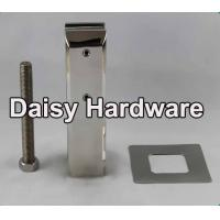 Wholesale Stainless Steel Square Face Fix Wall Spigot(DH04A) from china suppliers