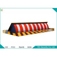 Wholesale Manual Vehicle Retractable Barrier Gate 380 V Security Road Blocker from china suppliers