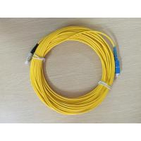 Wholesale FC/UPC SC/UPC connector Simplex SM Fiber Optic Patch Cord/Pigtail from china suppliers