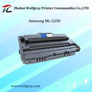 Ml-2250 samsung laser printer