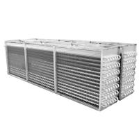 Wholesale factory price Aluminum fin IQF Freezer Evaporator Coil for shrimp freezer from china suppliers