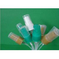 Wholesale Superior PP Antihistamine Nasal Sprayer With 20 / 410, 24 / 410 For Scented Water from china suppliers