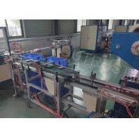 Wholesale Blue Tape Packing Machine Easy Operation For Adhesive Insulation Tape from china suppliers