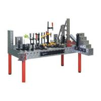 Wholesale 3D Welding table,Robot Welding Table,Eight-Square 3d Welding Table from china suppliers