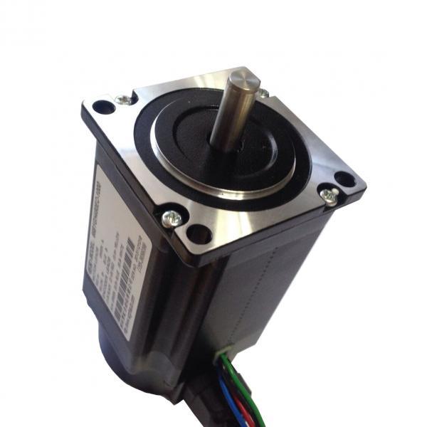 Frame size 58mm closed loop stepper motor of ec91139110 for Servo motor frame sizes