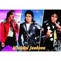 Wholesale Printed paper poster of michael jackson from china suppliers
