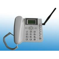 Wholesale GSM Fixed Wireless Phone/GSM Fixed Cordless Telephone 850/900/1800/1900MHz (Industrial Module Made) from china suppliers