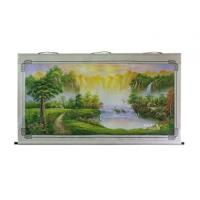 Landscape Oil Painting-All treasures in your home 2