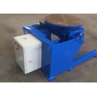 Wholesale HB Tilting Pipe Welding Equipment Positioner For Automatic Pipe Circular Welding from china suppliers