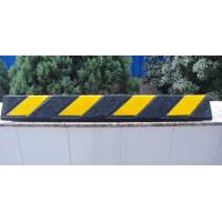 Wholesale Right-angle rubber wall protection from china suppliers