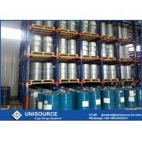 Wholesale Cost Effective Drive In Pallet Racking Easy Assembly For Limited SKUs from china suppliers