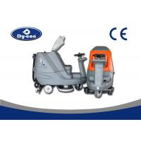 Buy cheap High Performance Industrial Cleaning Machines For PVC Wooden Cement Floors from wholesalers
