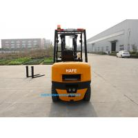 Wholesale 3.5T Diesel Forklift Truck FD35 With Soft Bag Clamp With 3 Stage 4m Container Mast from china suppliers