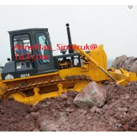 Wholesale 17 Ton Shantui Bulldozer Machinery SD16 4.5m3 Blade 160hp Great Efficiency from china suppliers