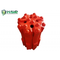 Wholesale Top Hammer Drilling Bit GT60 102mm Retrac Drill Bit For Rock Drilling from china suppliers