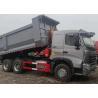 Buy cheap Howo 6x4 A7 Tipper Truck 3 Axle Dump Truck TIPPER TRUCK 60 Ton Dump Truck from wholesalers