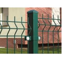 Wholesale Factory/Manufacturer green pvc coated welded wire mesh/welded wire fencing from china suppliers