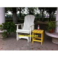 Wholesale Glider Adirondack Chair from china suppliers