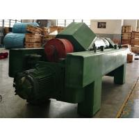 Wholesale Professional Horizontal Decanter Centrifuge For High Solid Separating Clarification from china suppliers