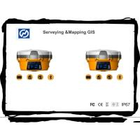 Linux Operation System Third Party Software Compatible Survey GPS
