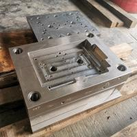 Wholesale S50C Carbon Steel Mould Base In Milling Process Surface With Customized Size from china suppliers