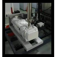 Wholesale White GSD250B 250 m³/h Oil Free Dry Screw Vacuum Pump for Freeze Drying Industry from china suppliers