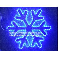 Wholesale snowflake motif light from china suppliers