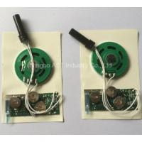 China Pre-record sound chip S-3024C on sale