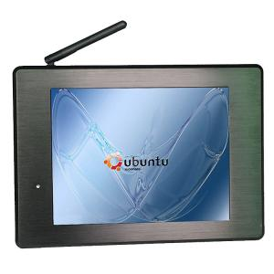 Wholesale 2xlan Industrial Panel Pc Rugged PCAP touchscreen from china suppliers