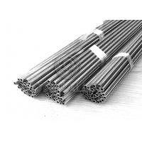 China Invar36 FeNi36 Precision Alloy Capillary Pipe Used in Medicine Industry wholesale