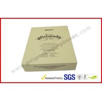 Wholesale Rigid Board Magnetic Cigar Gift Box Square Printed Paper Finishing from china suppliers