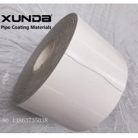 Wholesale Similar with Densolen Butylen R 20 series white color outer wrapping tapes EN 12068 standard from china suppliers