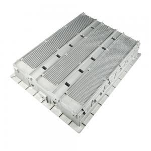 High Precision 850 Aluminum Die Casting , Plating Painting Cnc Auto Parts