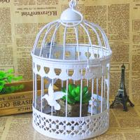 Bird cage decorative quality bird cage decorative for sale for Cage d oiseau decorative