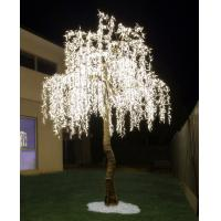 Wholesale led weeping willow tree lights, led willow tree lights from china suppliers