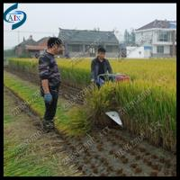 Wholesale high quality rice paddy reaper from china suppliers