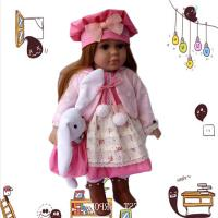 18 inch toy clothes/ american girl wholesale doll clothes/ doll dress