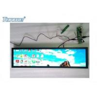 """Wholesale Mini Transparent New LCD Advertising Display 4.3"""" DC 12V-2A Desk Top Installation from china suppliers"""