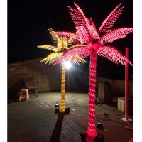 Outdoor Palm Tree Light Wholesale led palm tree light from led palm tree light supplier wholesale outdoor palm tree lights from china suppliers workwithnaturefo
