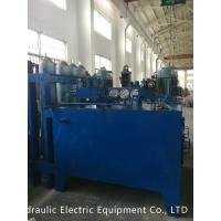 Wholesale 1 Strand Cast Steel Machine Continuous Caster with R6M / R8M / R10M Radius from china suppliers