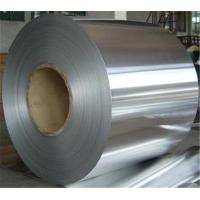 Wholesale 0.12mm Fin Aluminum Foil Stock With 1100 Alloy / Temper H22 ISO9001 from china suppliers