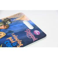 Wholesale A5 Personalised softcover photo book printing Customized With Flap from china suppliers